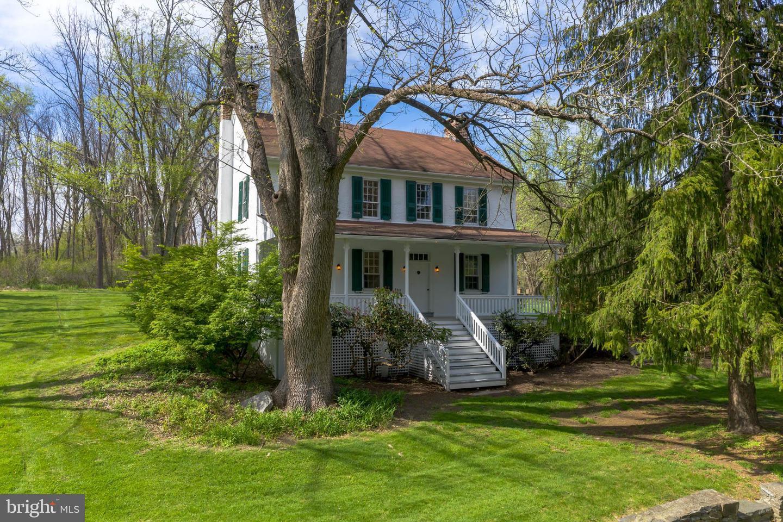 Property للـ Sale في Glenmoore, Pennsylvania 19343 United States
