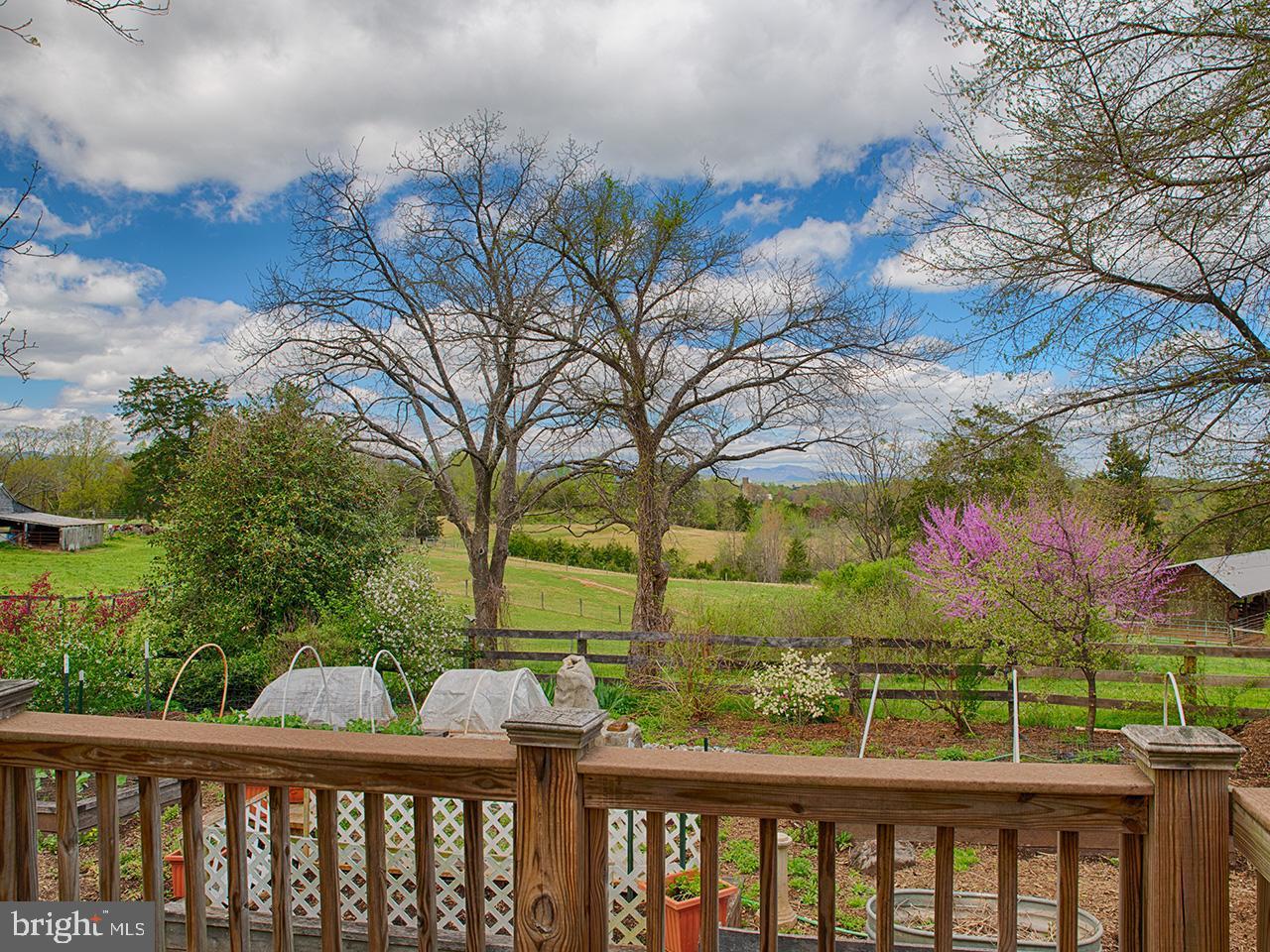 Single Family Homes للـ Sale في Rochelle, Virginia 22738 United States