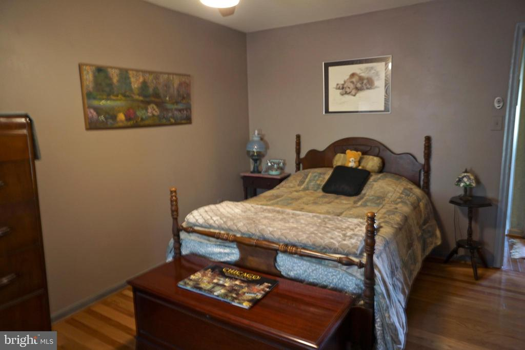 Guest Bedroom - 3970 PANHANDLE RD, FRONT ROYAL