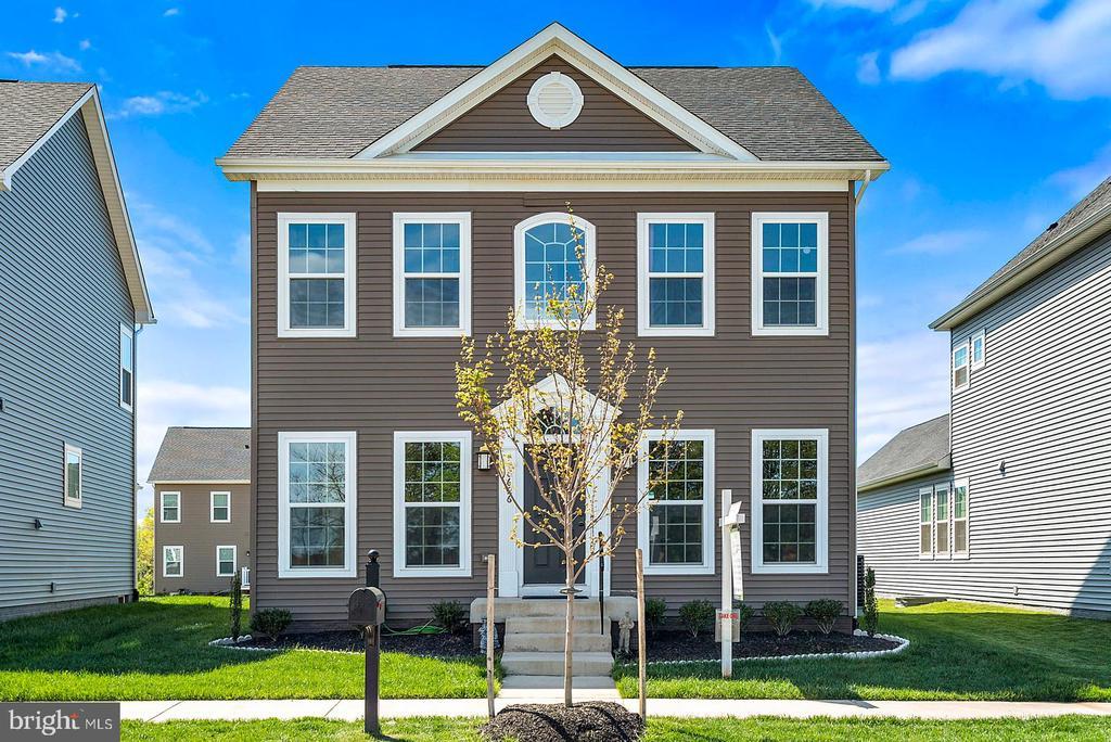 6626  LAFAYETTE AVENUE, Bealeton in FAUQUIER County, VA 22712 Home for Sale
