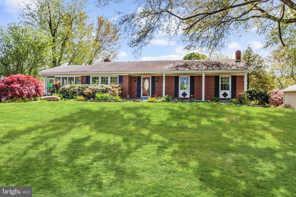 229  DOVER ROAD, Warrenton in FAUQUIER County, VA 20186 Home for Sale