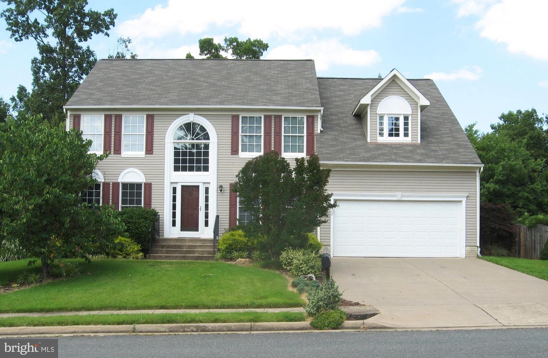 single family homes для того Продажа на Stafford, Виргиния 22554 Соединенные Штаты