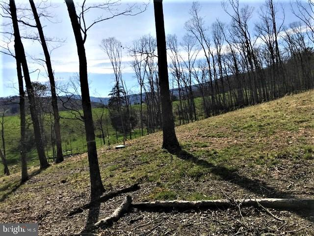 Terreno para Venda às Baker, West Virginia 26801 Estados Unidos