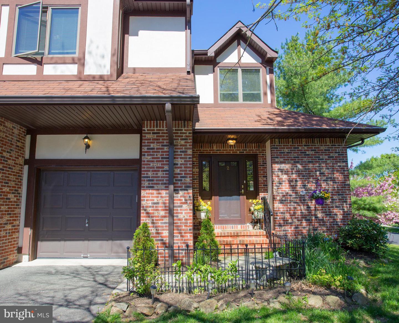 single family homes 용 매매 에 Ewing, 뉴저지 08628 미국