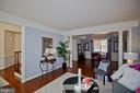 *Photo similar to home being built* - 13680 JENNELL CT, CHANTILLY