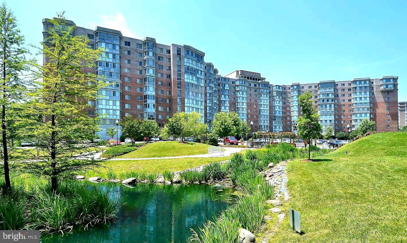 3100 N LEISURE WORLD N BOULEVARD 604, SILVER SPRING, Maryland