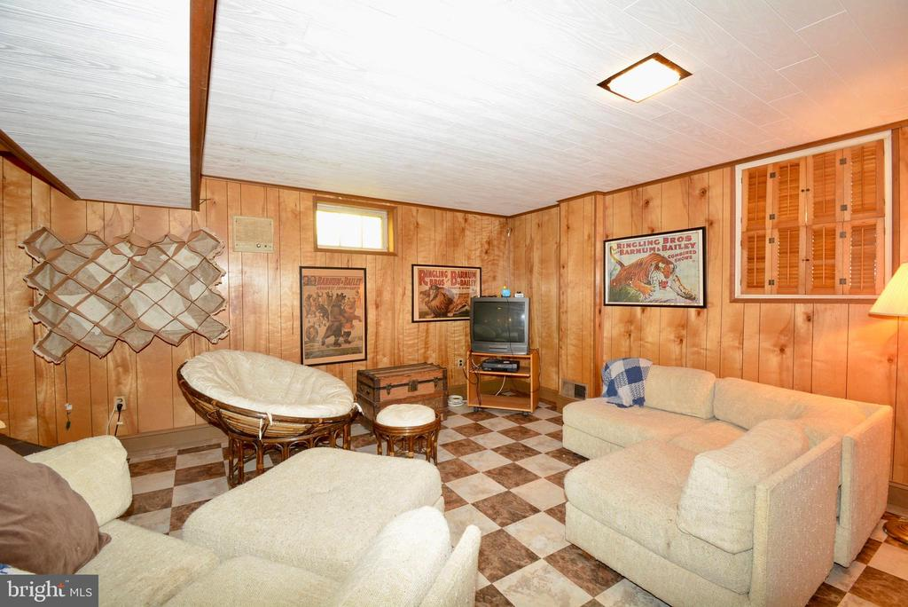 In need of a man cave? - 3634 CAMELOT DR, ANNANDALE