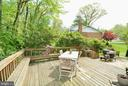 Soak up some sun - 3634 CAMELOT DR, ANNANDALE