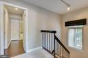 Front entry foyer - 658 15TH ST S #A, ARLINGTON