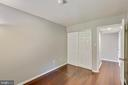 Third bedroom could be office/ nursery ? - 658 15TH ST S #A, ARLINGTON