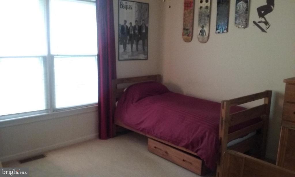 3rd Bedroom - 13704 STONEHUNT CT, CLIFTON