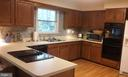 Kitchen - 13704 STONEHUNT CT, CLIFTON