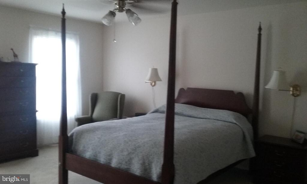 Master Bedroom - 13704 STONEHUNT CT, CLIFTON