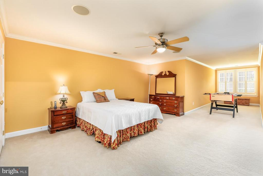 4th bedroom on 4th level, private suite - 47643 PAULSEN SQ, STERLING