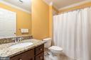 Bathroom on 4th level - 47643 PAULSEN SQ, STERLING
