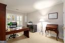 5th bedroom or office - 47643 PAULSEN SQ, STERLING