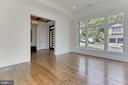 Living room - 3036 N POLLARD ST N, ARLINGTON
