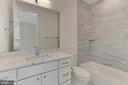 Bathroom - 3036 N POLLARD ST N, ARLINGTON