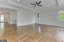 Master bedroom - 3036 N POLLARD ST N, ARLINGTON