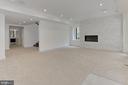 Recreation room - 3036 N POLLARD ST N, ARLINGTON