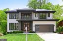 Exterior front - 3036 N POLLARD ST N, ARLINGTON