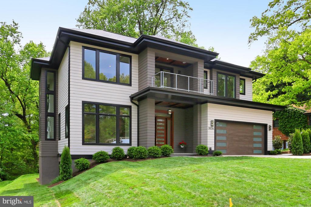 Exterior - 3036 N POLLARD ST N, ARLINGTON