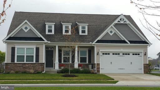 Welcome Home Ready in August - 1105 DAMERON CT, FREDERICKSBURG