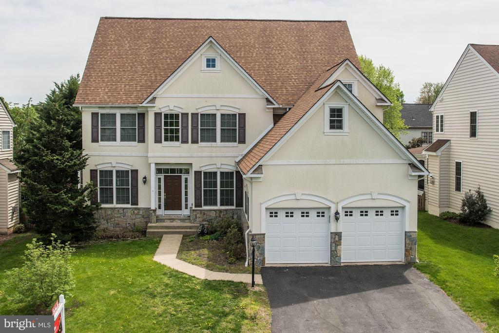 43345  NICKLAUS LANE,Fairfax  VA