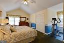 2nd Master Bedroom - 8237 GALLERY CT, MONTGOMERY VILLAGE