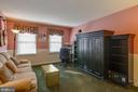 3rd Upstairs Bedroom - 8237 GALLERY CT, MONTGOMERY VILLAGE