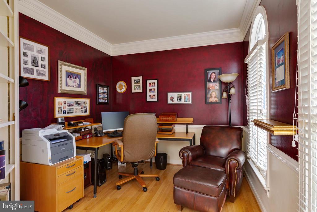 Main Level Office - 8237 GALLERY CT, MONTGOMERY VILLAGE