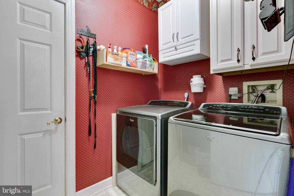 Washer-Dryer - 8237 GALLERY CT, MONTGOMERY VILLAGE