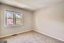 3rd Bedroom - 9130 BOBWHITE CIR, GAITHERSBURG