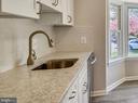 Gorgeous Quartz Countertops!! WOW! - 9130 BOBWHITE CIR, GAITHERSBURG