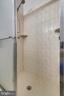 Master bath shower - 9130 BOBWHITE CIR, GAITHERSBURG