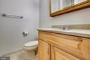 Master Bath - 9130 BOBWHITE CIR, GAITHERSBURG