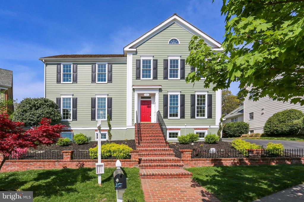122  CHESTERTOWN STREET, Gaithersburg, Maryland