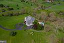 Over 10 acres of privacy,  yet in a neighborhood - 17160 SPRING CREEK LN, LEESBURG