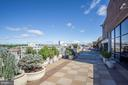 Immense rooftop with views - 1301 20TH ST NW #201, WASHINGTON
