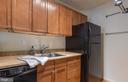 Kitchen - 2005 KEY BLVD #11577, ARLINGTON