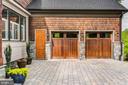 Solid wood garage doors - 5029 38TH ST N, ARLINGTON
