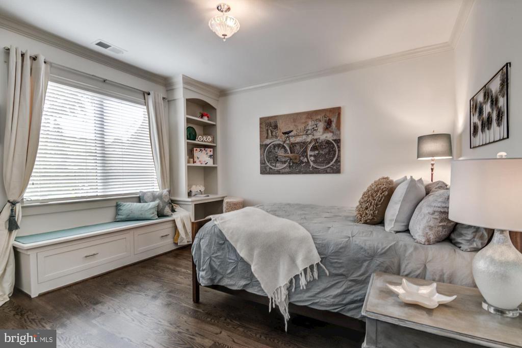 Bedroom - 5029 38TH ST N, ARLINGTON