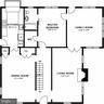 Main Floor - 1503 N EDISON ST, ARLINGTON