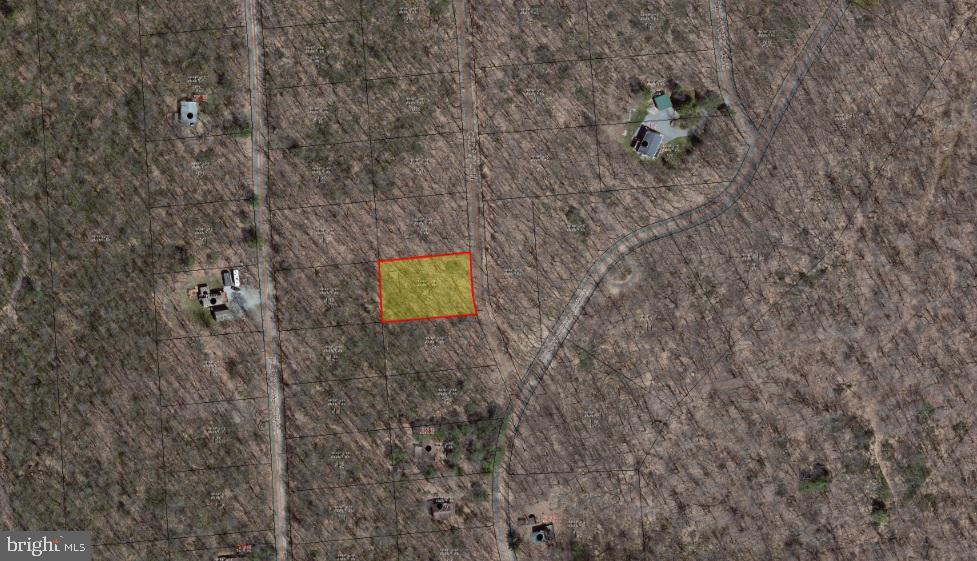 Land for Sale at 71 Cedar Lane Oakland, Maryland 21550 United States