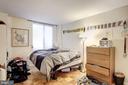 Bedroom #2 - 1301 20TH ST NW #211, WASHINGTON