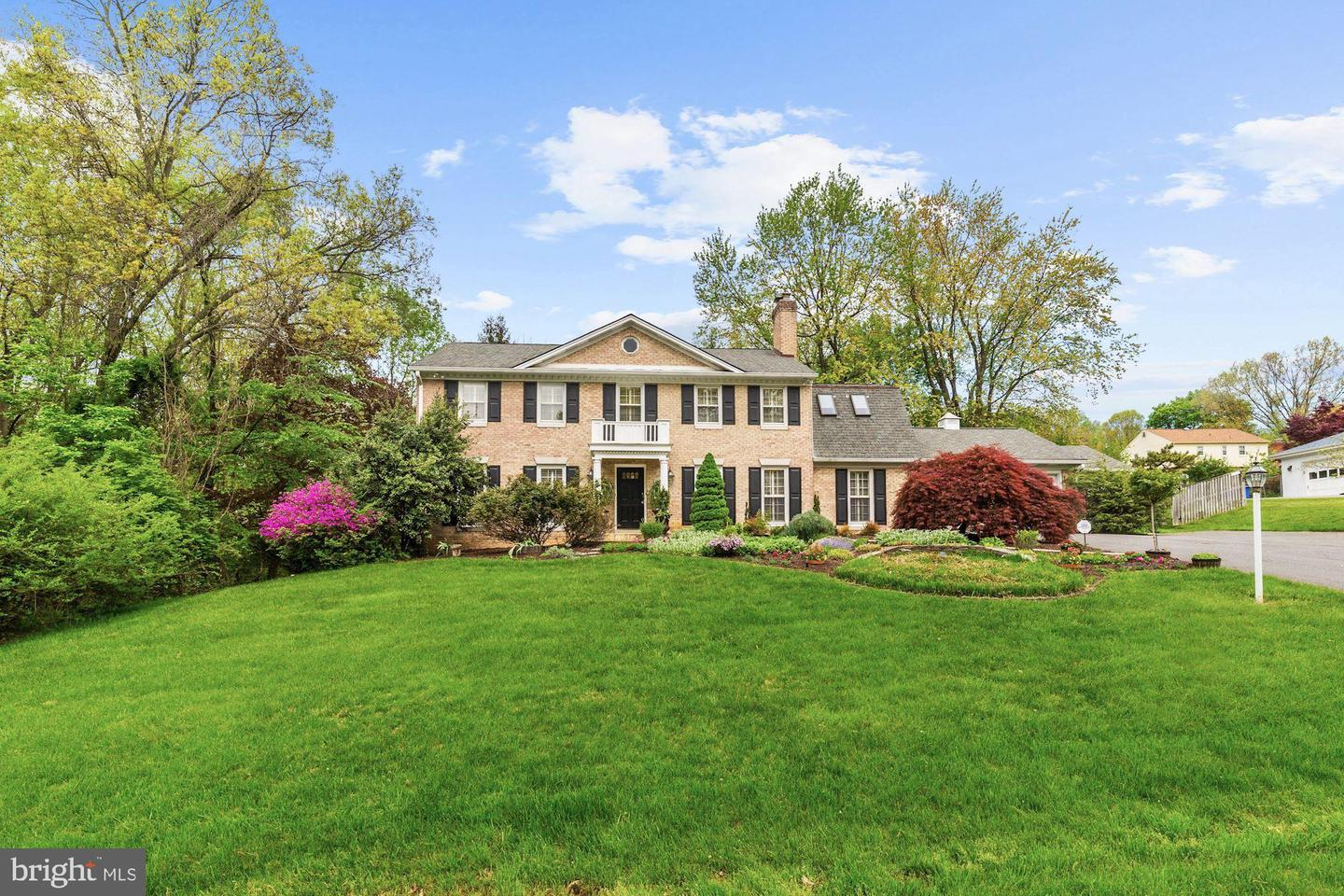 9017 MARSEILLE DRIVE, POTOMAC, Maryland