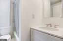 Master Bedroom - 1124 25TH ST NW #T2, WASHINGTON