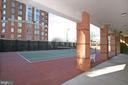 Otdoor tennis - 5809 NICHOLSON LN #201, NORTH BETHESDA