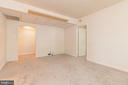 Front entry to Living/Dining area - 2005 KEY BLVD #11577, ARLINGTON