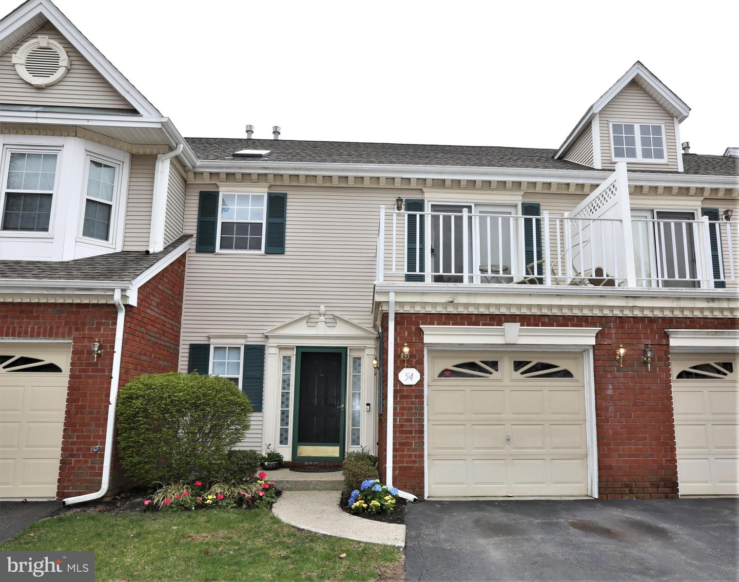 Single Family Home for Sale at Franklin Park, New Jersey 08823 United States